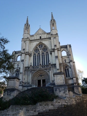 Churches and Cathedrals Around the World: 2018 – Adventures of the 4 JLs