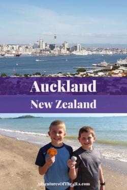 P_ 201804 New Zealand Auckland