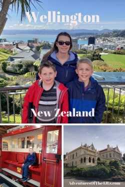 P_ 201804 New Zealand Wellington