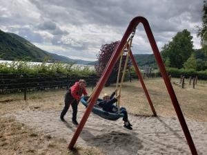 Bacharach Playground