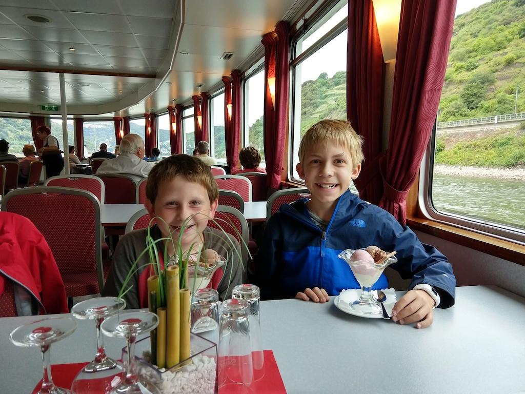 KD Rhine Ferry
