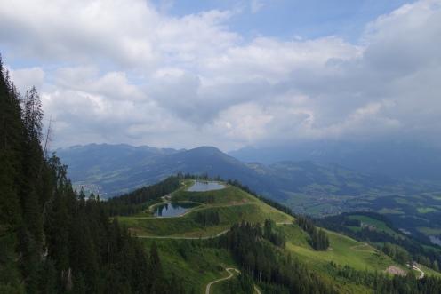 Seidlalmkopf, Kitzbühel, Austria
