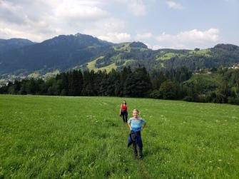 Rainy Days Kitztrail, Kitzbühel, Austria